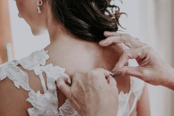 RO Chavez Wedding Planner - Boda: Andrea & Fer