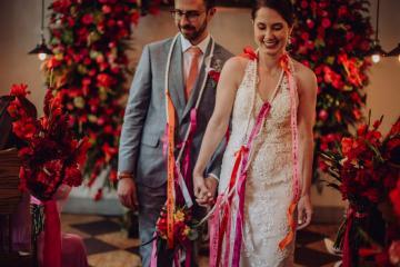 RO Chavez Wedding Planner - Boda: Amanda & Diego