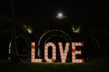 RO Chavez Wedding Planner - Boda: Ale & David
