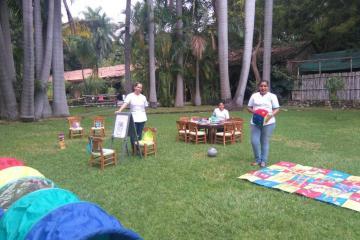 RO Chavez Wedding Planner - Boda: Helena y Norman