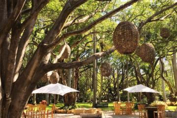 RO Chavez Wedding Planner - Boda: Azul y Gonzalo