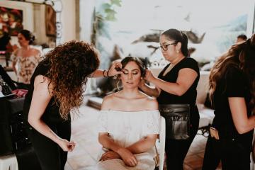 RO Chavez Wedding Planner - Boda: Miryam y Beto