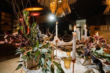RO Chavez Wedding Planner - Boda: TWB St Regis
