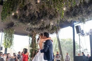RO Chavez Wedding Planner - Boda: Uma y César