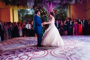 RO Chavez Wedding Planner - Boda: Jacque y Elias