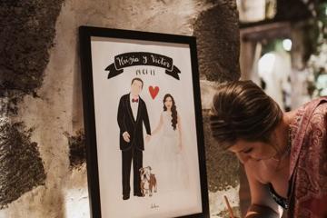 RO Chavez Wedding Planner - Boda: Krizia y Victor