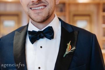 RO Chavez Wedding Planner - Boda: Lore y Ben