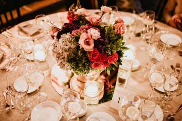 RO Chavez Wedding Planner - Boda: Olga y Pieter