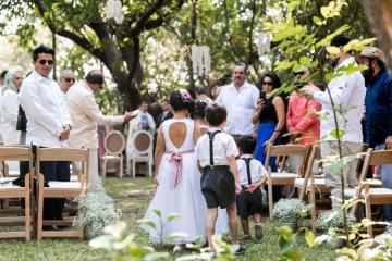 RO Chavez Wedding Planner - Boda: Ro y Krys