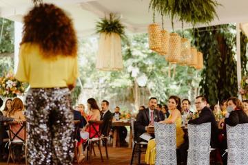 RO Chavez Wedding Planner - Boda: Sofía y Oliver