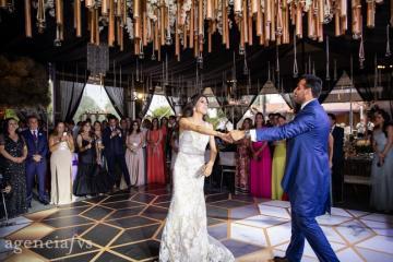 RO Chavez Wedding Planner - Boda: Sonia & Gerardo