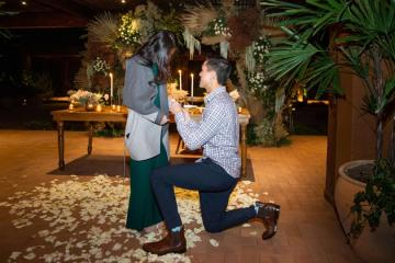 RO Chavez Wedding Planner - Boda: Alison & Tony´s Ring