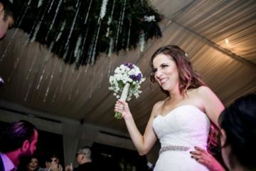 RO Chavez Wedding Planner - Boda: Thanya y Jesus